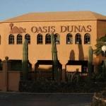 Aparthotel Oasis Duna