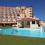 Hotel Apartamentos Palm Garden