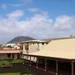 Hotel Villas Oasis Rural Villaverde