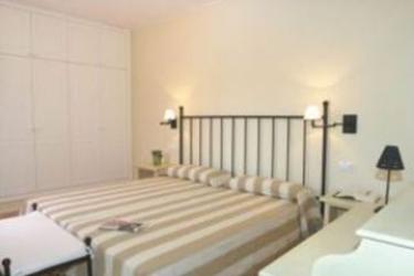 Hotel Villas Oasis Papagayo: Schlafzimmer FUERTEVENTURA - KANARISCHE INSELN