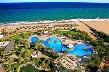 Hotel Le Méridien Al Aqah Beach Resort: Room - Guest FUJAIRAH