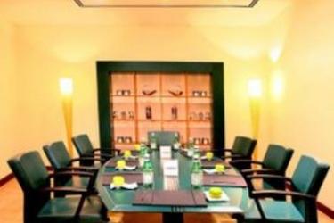 Hotel Le Méridien Al Aqah Beach Resort: Sala Reuniones FUJAIRAH