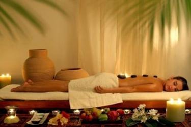 Hotel Le Méridien Al Aqah Beach Resort: Spa FUJAIRAH