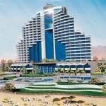 Hotel Le Méridien Al Aqah Beach Resort