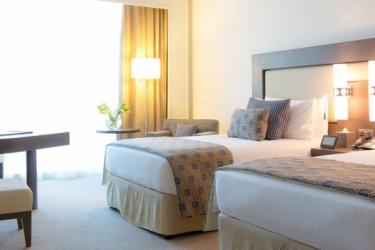 Hotel Royal M: Bungalow FUJAIRAH