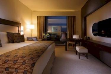 Hotel Royal M: Folk FUJAIRAH