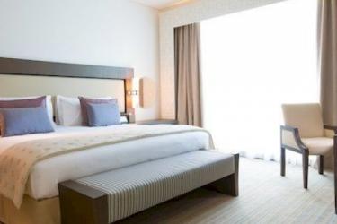 Hotel Royal M: Hall FUJAIRAH