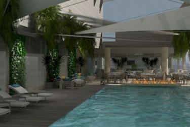 Hotel Royal M: Outdoor Swimmingpool FUJAIRAH