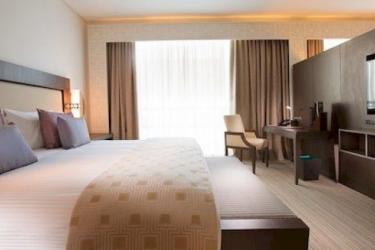 Hotel Royal M: Parking FUJAIRAH