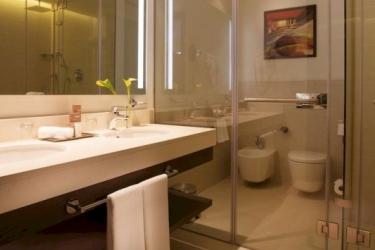Hotel Royal M: Turkish Steam Bath FUJAIRAH
