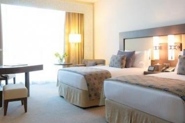 Hotel Royal M: Winter Garden FUJAIRAH