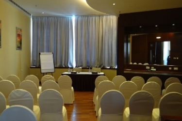 Concorde Hotel Fujairah By One To One: Konferenzraum FUJAIRAH