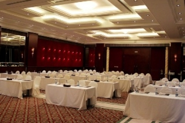 Concorde Hotel Fujairah By One To One: Pavillon FUJAIRAH
