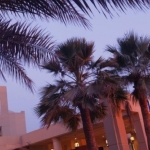 Hotel Hilton Fujairah Resort