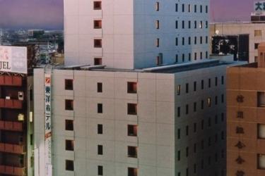 Hotel Toyo: Exterior FUKUOKA - FUKUOKA PREFECTURE