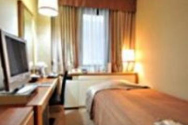 Ip City Hotel Fukuoka: Chambre FUKUOKA - FUKUOKA PREFECTURE
