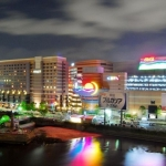CANDEO HOTELS - THE HAKATA TERRACE 4 Etoiles