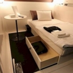 Hotel First Cabin Hakata