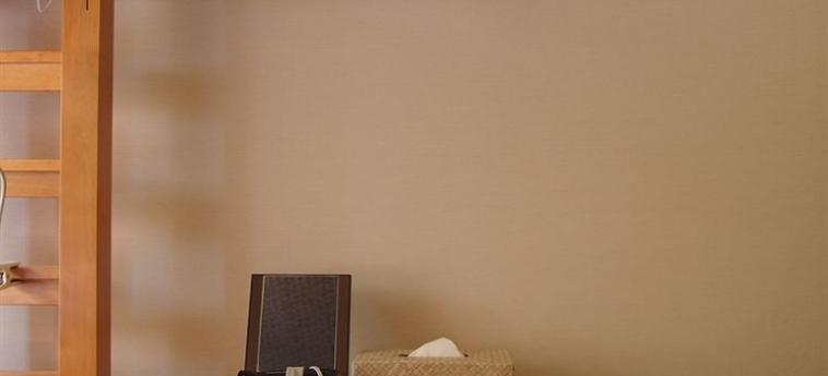 Fukuoka Hana Hostel: Chimenea FUKUOKA - FUKUOKA PREFECTURE