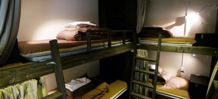 Fukuoka Hana Hostel: Habitación de lujo FUKUOKA - FUKUOKA PREFECTURE