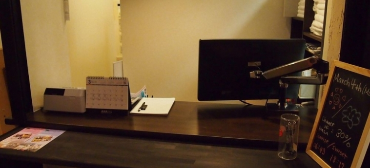 Fukuoka Hana Hostel: Habitaciòn Superior FUKUOKA - FUKUOKA PREFECTURE