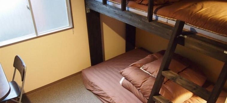 Fukuoka Hana Hostel: Living Room FUKUOKA - FUKUOKA PREFECTURE