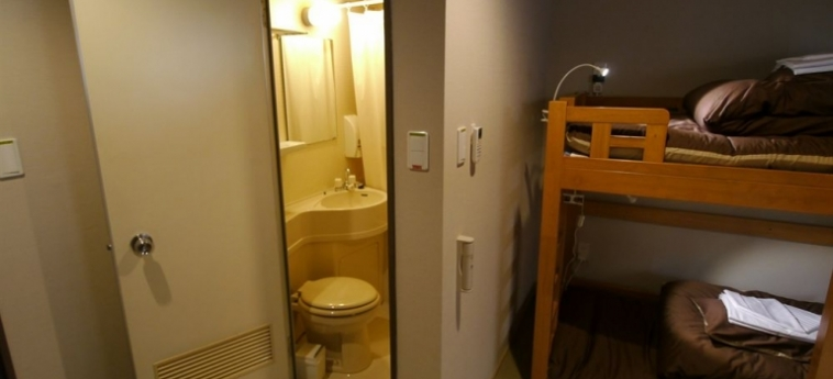 Fukuoka Hana Hostel: Montana FUKUOKA - FUKUOKA PREFECTURE