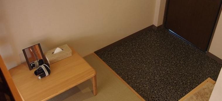 Fukuoka Hana Hostel: Paisaje FUKUOKA - FUKUOKA PREFECTURE