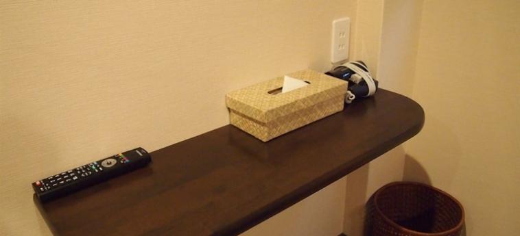 Fukuoka Hana Hostel: Salotto FUKUOKA - FUKUOKA PREFECTURE