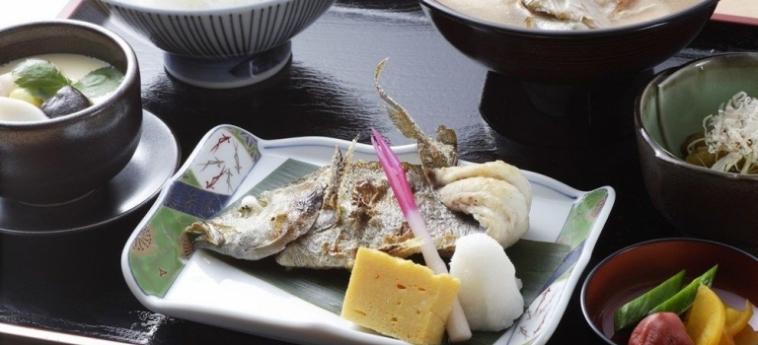 Hotel Mystays Fukuoka-Tenjin: Economy Room FUKUOKA - FUKUOKA PREFECTURE