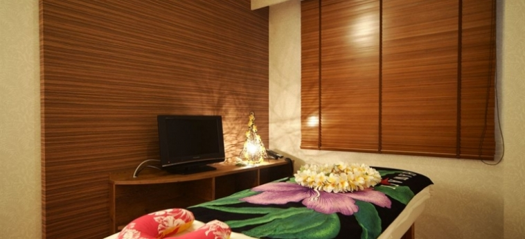 Hotel Mystays Fukuoka-Tenjin: Habitaciòn Suite FUKUOKA - FUKUOKA PREFECTURE