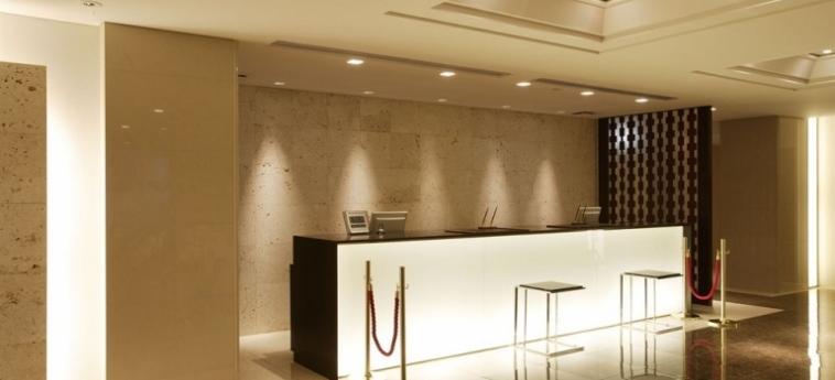 Hotel Mystays Fukuoka-Tenjin: Parque Juegos FUKUOKA - FUKUOKA PREFECTURE