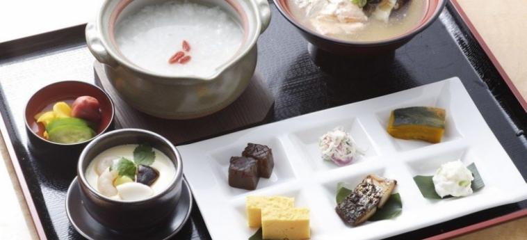 Hotel Mystays Fukuoka-Tenjin: Berg FUKUOKA - FUKUOKA PREFECTURE