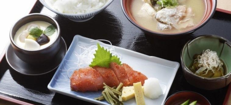 Hotel Mystays Fukuoka-Tenjin: Neubau FUKUOKA - FUKUOKA PREFECTURE