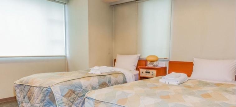 Nissei Hotel Fukuoka: Capilla FUKUOKA - FUKUOKA PREFECTURE