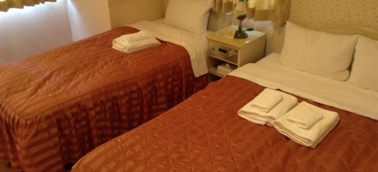 Nissei Hotel Fukuoka: Habitacion - Detalle FUKUOKA - FUKUOKA PREFECTURE