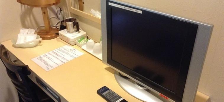 Nissei Hotel Fukuoka: Living Room FUKUOKA - FUKUOKA PREFECTURE