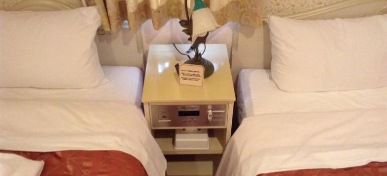 Nissei Hotel Fukuoka: Sala de Congresos FUKUOKA - FUKUOKA PREFECTURE