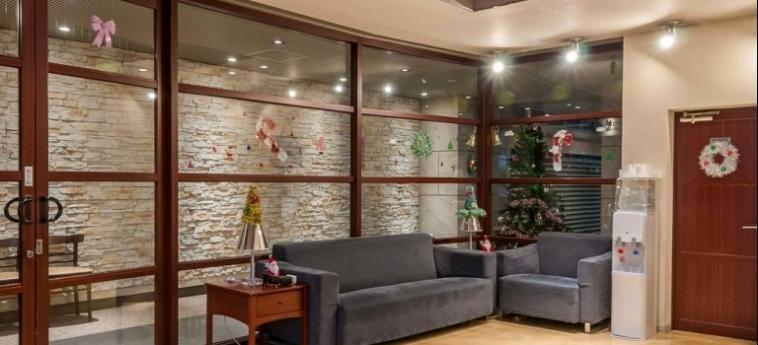 Nissei Hotel Fukuoka: Standard Room FUKUOKA - FUKUOKA PREFECTURE