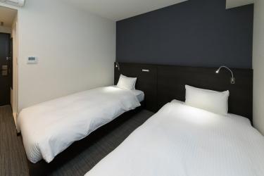 Hotel  Wbf Fukuoka Tenjin Minami: Appartement Mercurio FUKUOKA - FUKUOKA PREFECTURE