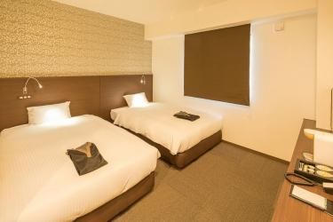 Hotel  Wbf Fukuoka Tenjin Minami: Balcony FUKUOKA - FUKUOKA PREFECTURE