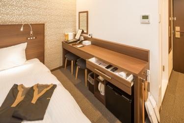 Hotel  Wbf Fukuoka Tenjin Minami: Bungalow FUKUOKA - FUKUOKA PREFECTURE