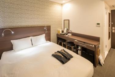 Hotel  Wbf Fukuoka Tenjin Minami: Entspannung FUKUOKA - FUKUOKA PREFECTURE