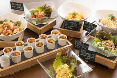 Hotel  Wbf Fukuoka Tenjin Minami: Frühstücksraum FUKUOKA - FUKUOKA PREFECTURE