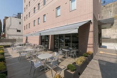 Hotel  Wbf Fukuoka Tenjin Minami: Image Viewer FUKUOKA - FUKUOKA PREFECTURE
