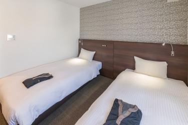 Hotel  Wbf Fukuoka Tenjin Minami: Park FUKUOKA - FUKUOKA PREFECTURE