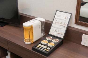 Hotel  Wbf Fukuoka Tenjin Minami: Studio Apartment FUKUOKA - FUKUOKA PREFECTURE