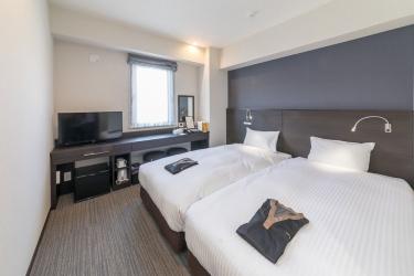Hotel  Wbf Fukuoka Tenjin Minami: Two-room Apartment FUKUOKA - FUKUOKA PREFECTURE