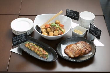 Hotel  Wbf Fukuoka Tenjin Minami: Vierbett- Zimmer FUKUOKA - FUKUOKA PREFECTURE