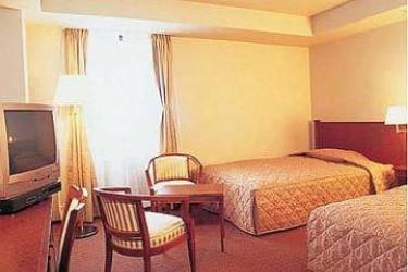 Hotel Ascent: Room - Guest FUKUOKA - FUKUOKA PREFECTURE